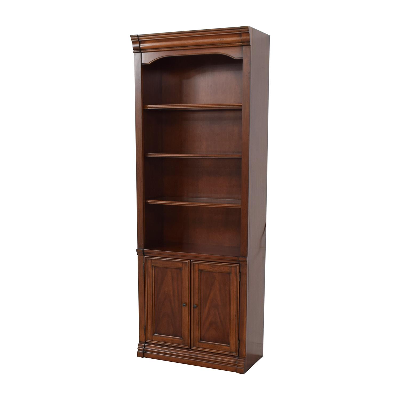 shop Hooker Bookcase Hooker Furniture