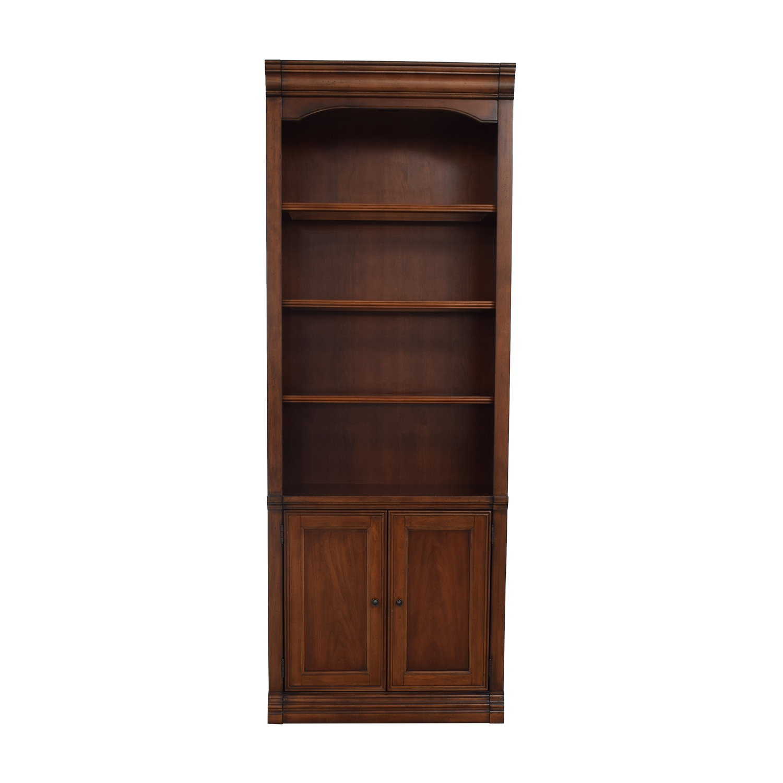 shop Hooker Bookcase Hooker Furniture Bookcases & Shelving