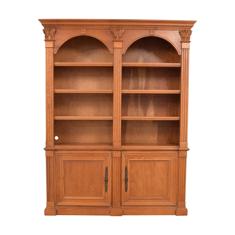 shop Hamilton Heritage Bookcase Hamilton Heritage Bookcases & Shelving