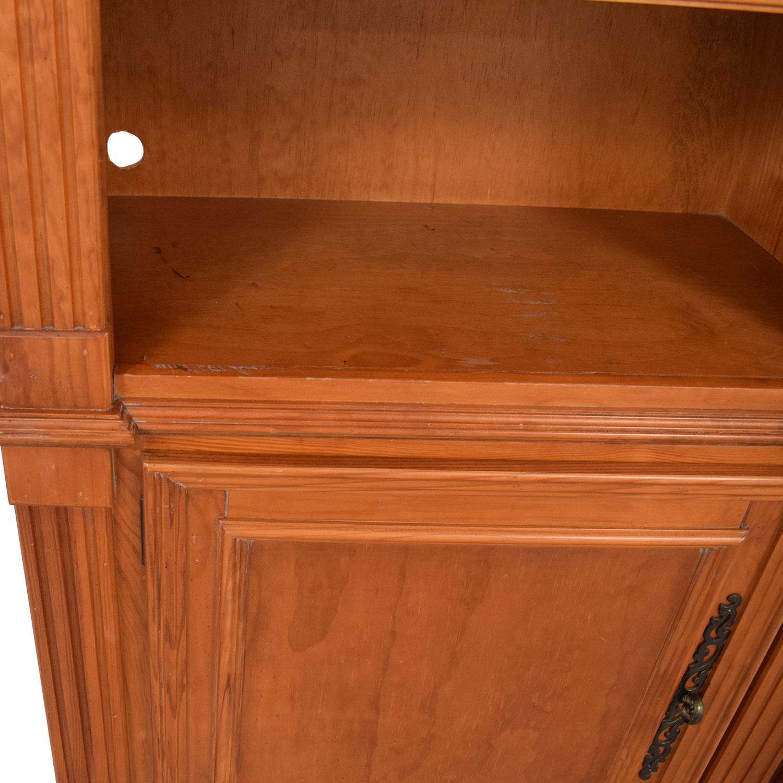 Hamilton Heritage Bookcase / Storage