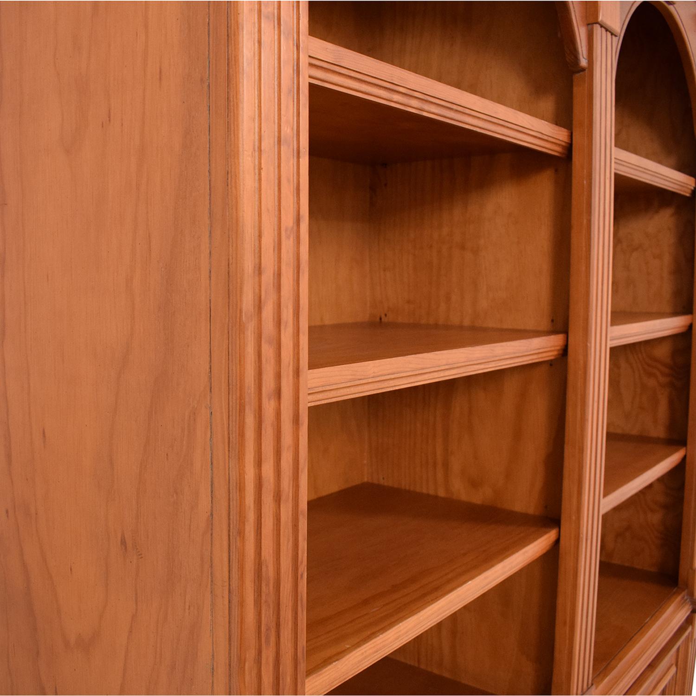 Hamilton Heritage Hamilton Heritage Bookcase nj