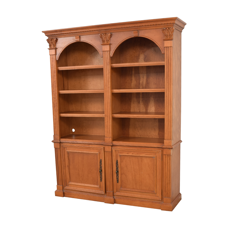 Hamilton Heritage Hamilton Heritage Bookcase ma