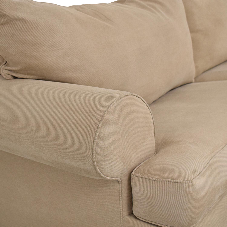 shop Macy's Macy's Queen Sleeper Sofa online