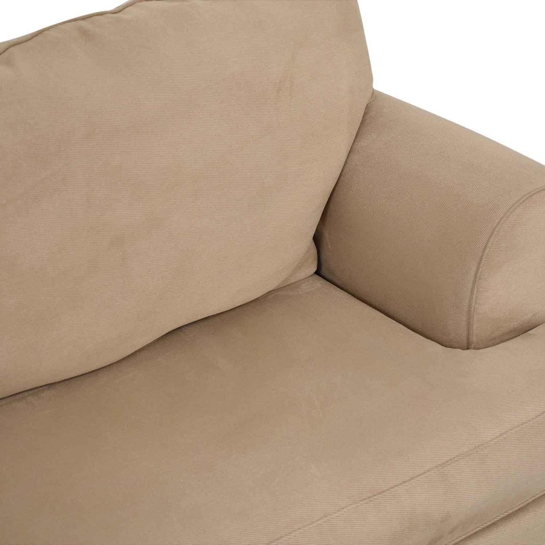 Macy's Macy's Queen Sleeper Sofa price