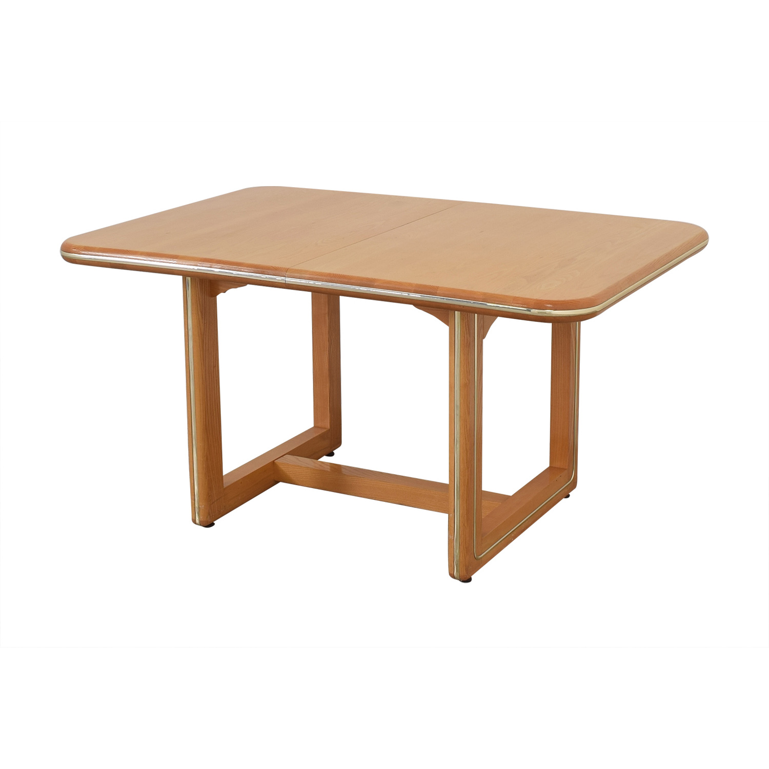 JSP Furniture JSP Dining Room Table discount