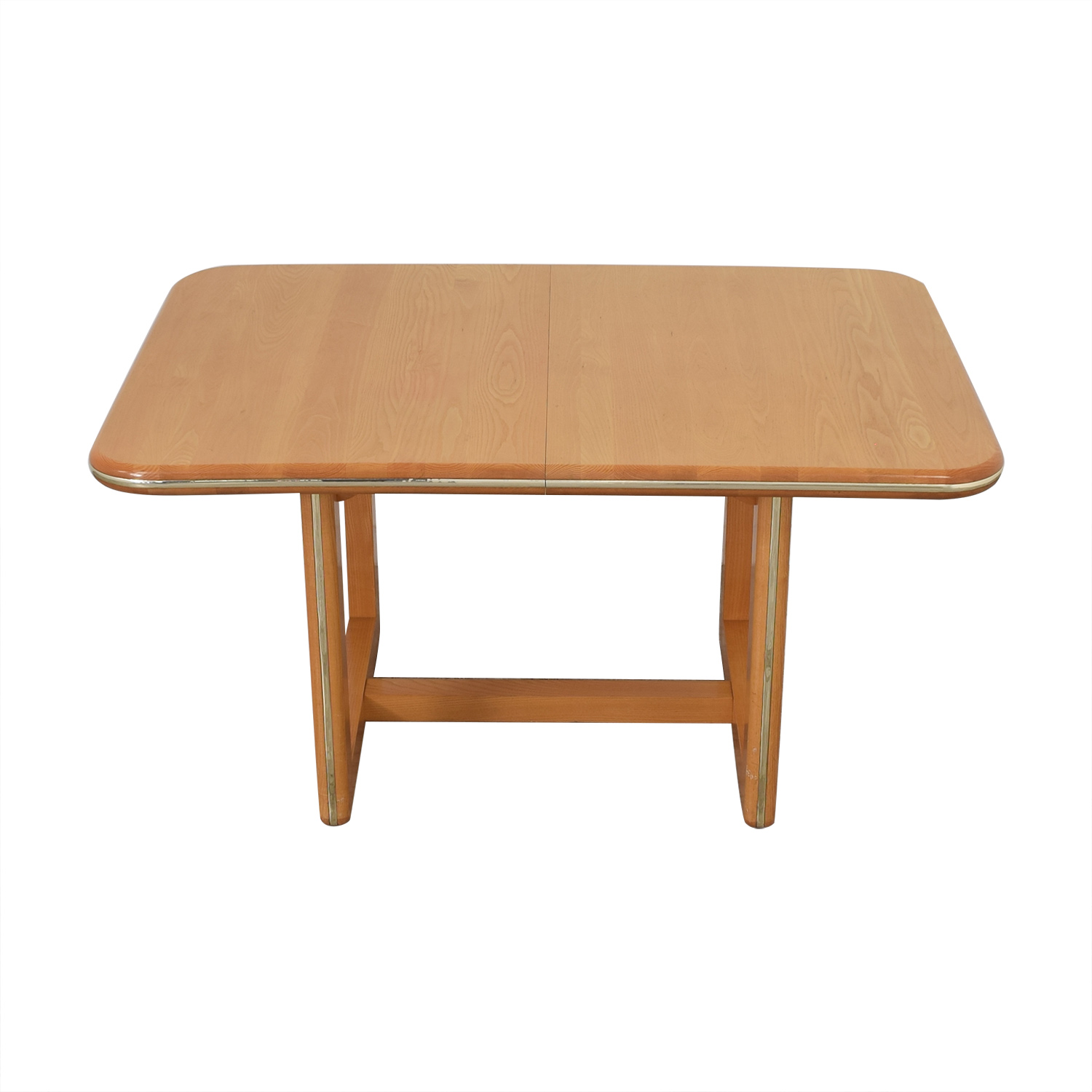 JSP Furniture JSP Dining Room Table on sale