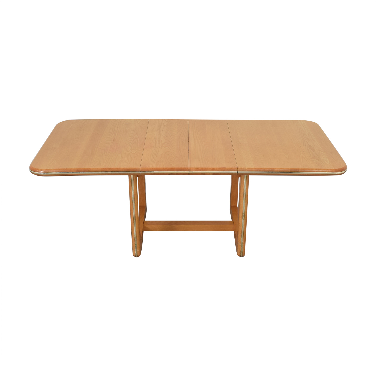 JSP Furniture JSP Dining Room Table nyc