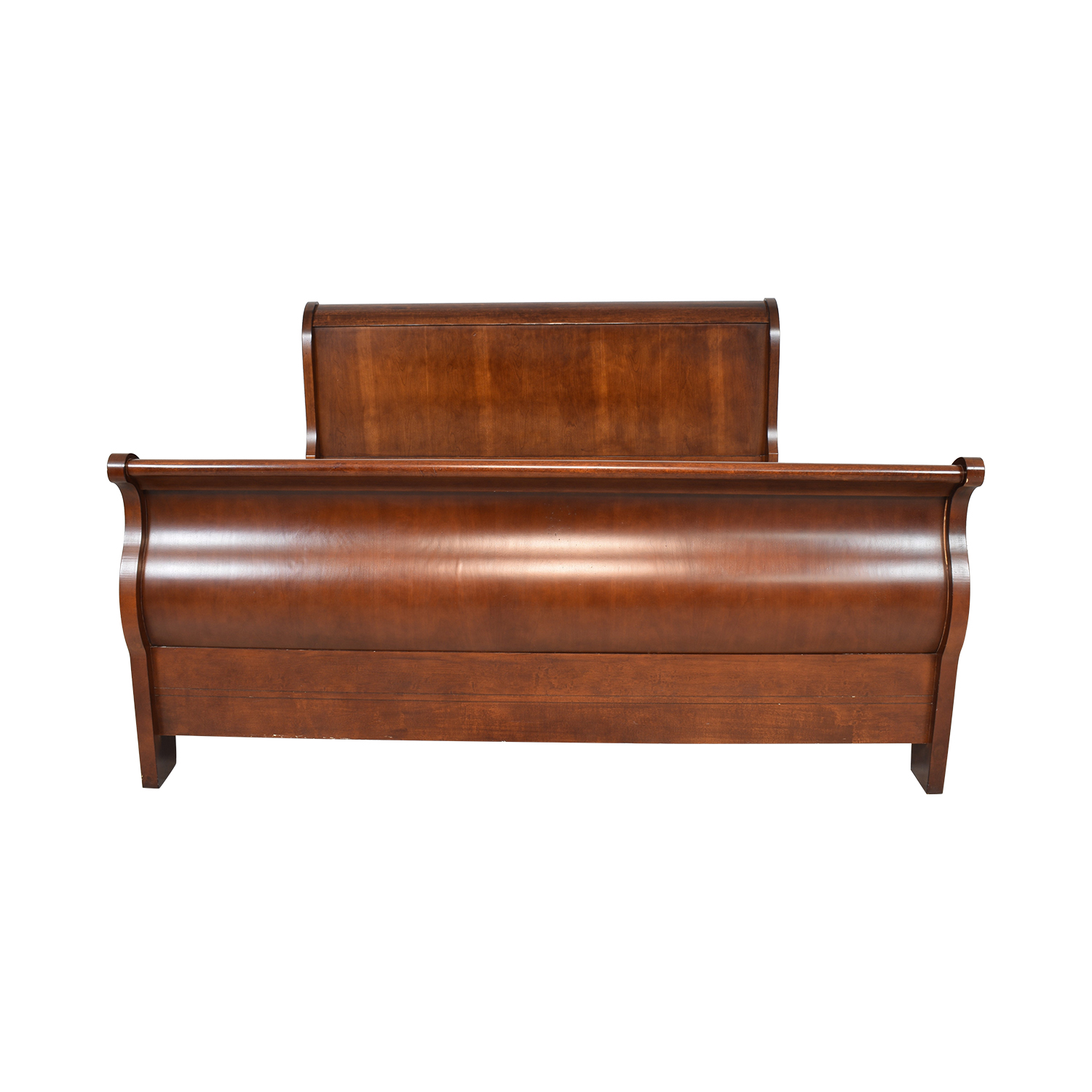 buy  King Sleigh Bed online