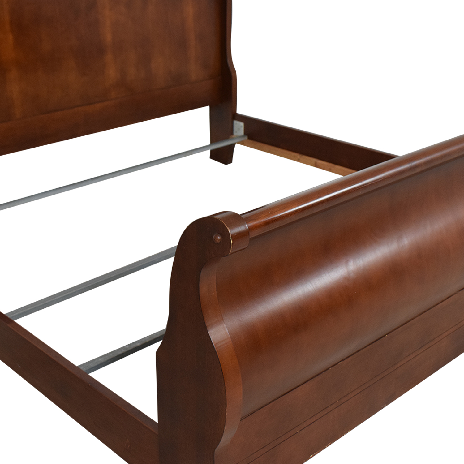 buy King Sleigh Bed  Beds