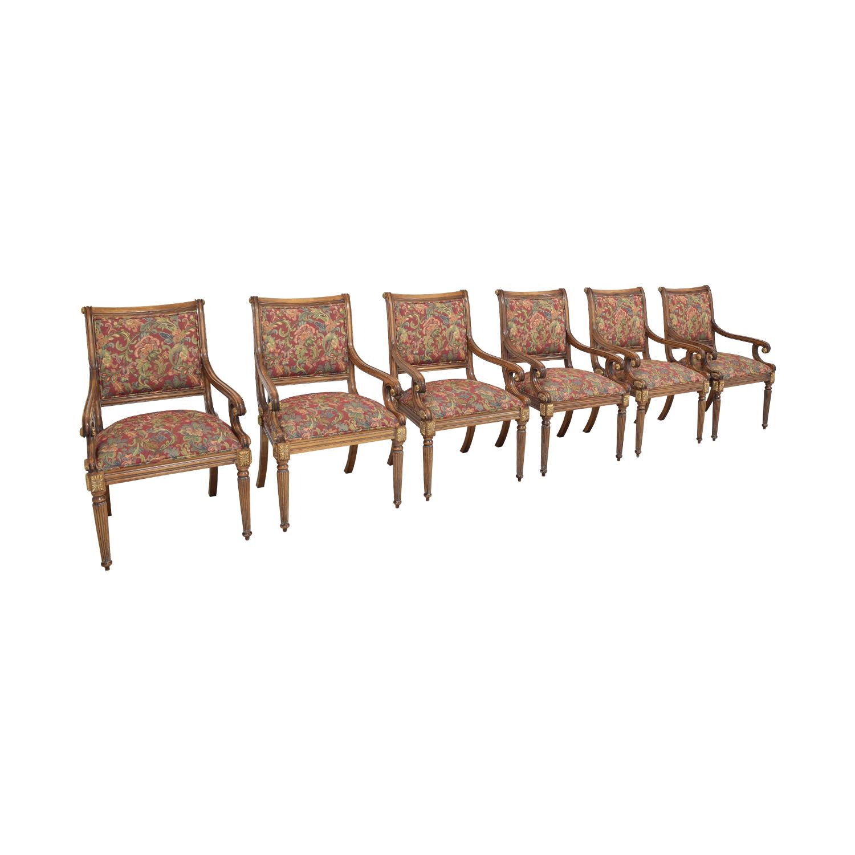 Kreiss Kreiss Upholstered Dining Chairs
