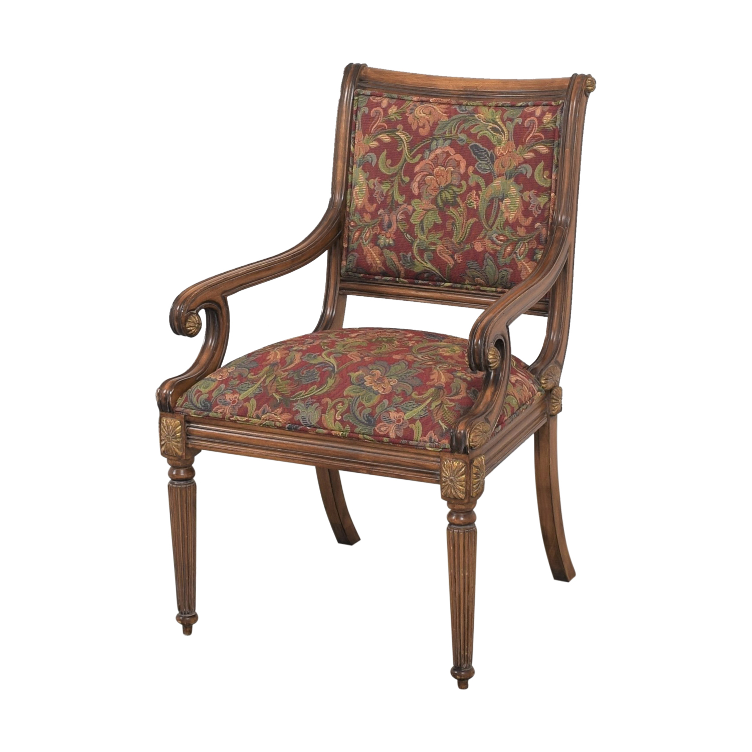shop Kreiss Upholstered Dining Chairs Kreiss Chairs
