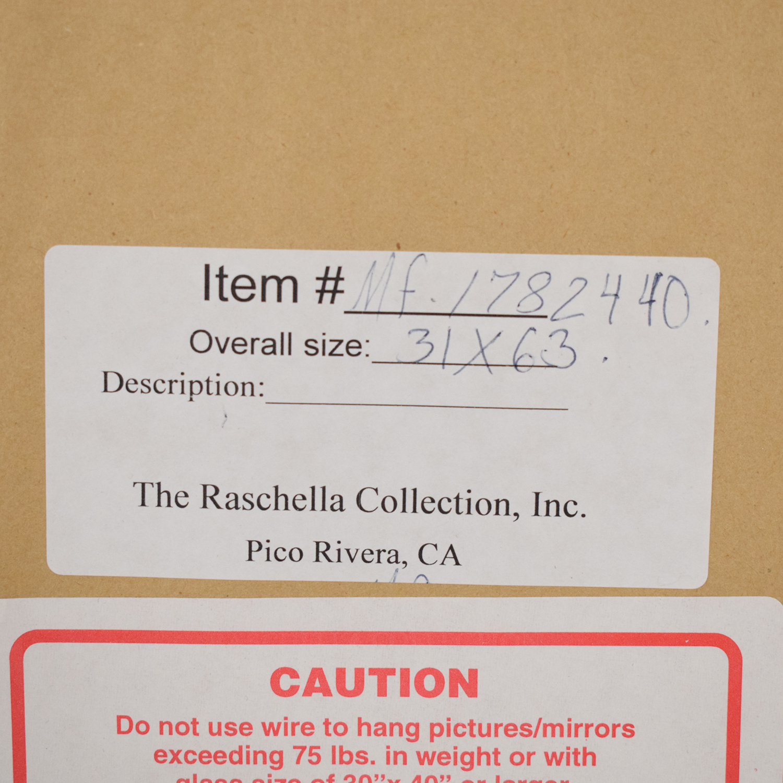 Raschella Collection Mirror sale