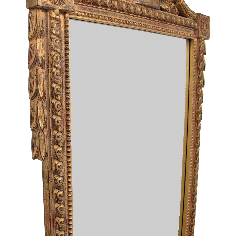 Raschella Collection Mirror