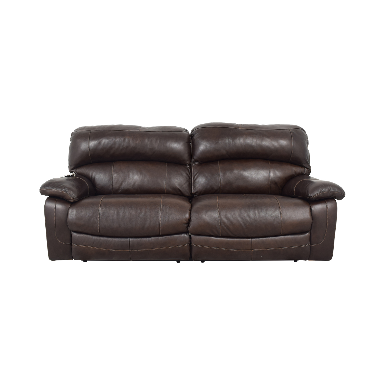 shop Ashley Furniture Power Reclining Sofa Ashley Furniture Accent Chairs