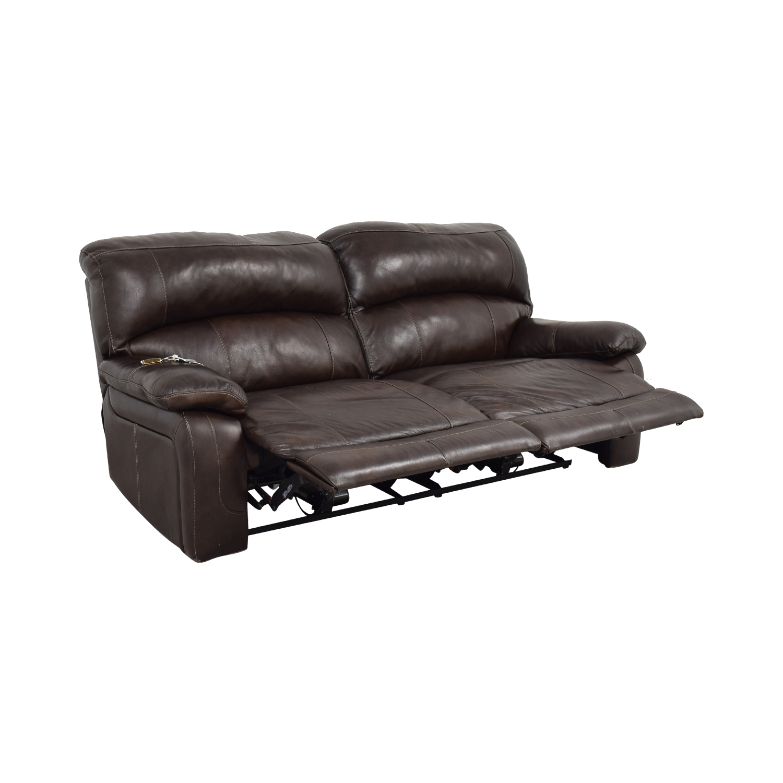 75 Off Ashley Furniture Ashley Furniture Power Reclining Sofa Chairs