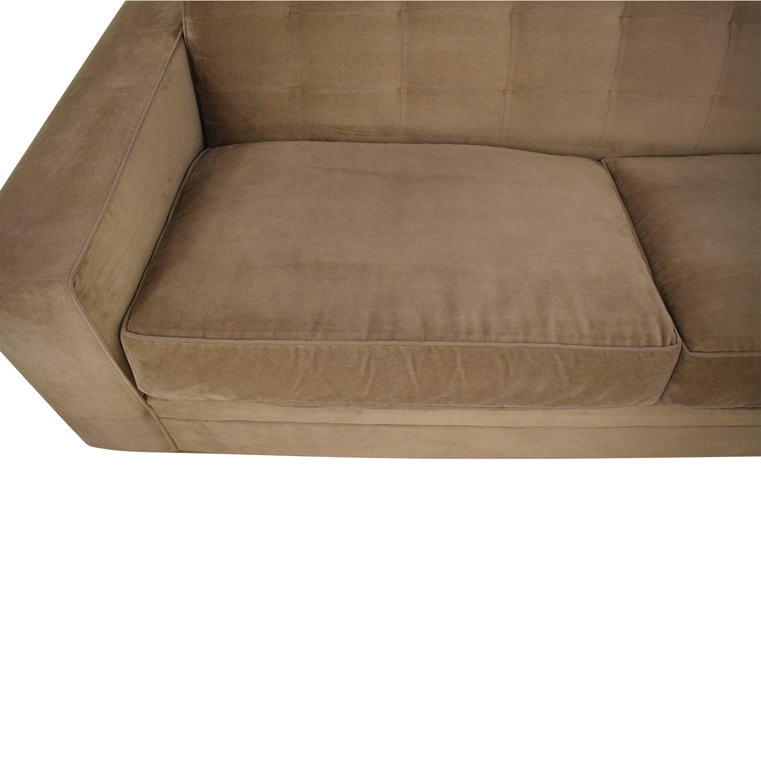 Mitchell Gold + Bob Williams Mitchell Gold + Bob Williams Two Cushion Sofa nyc