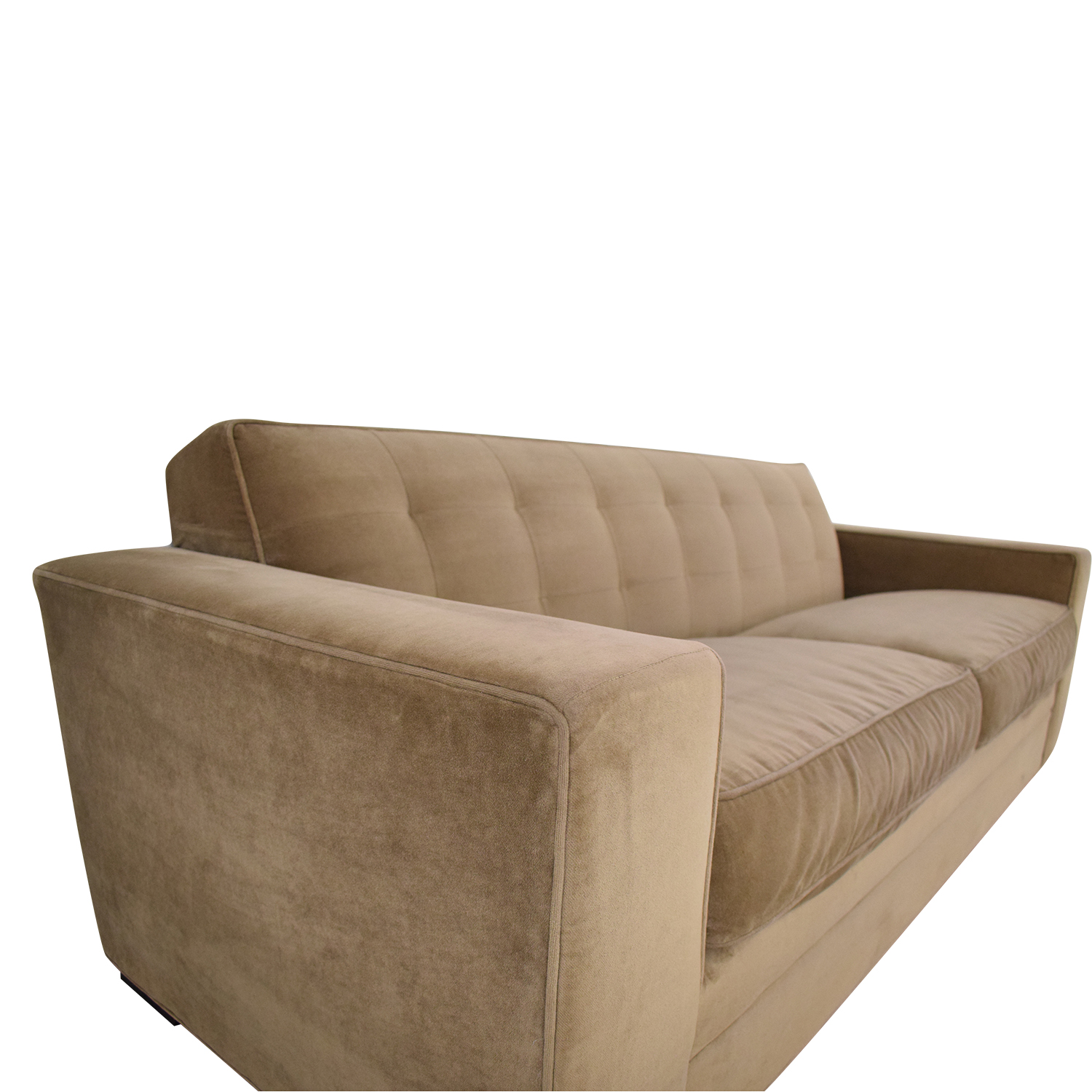 buy Mitchell Gold + Bob Williams Mitchell Gold + Bob Williams Two Cushion Sofa online