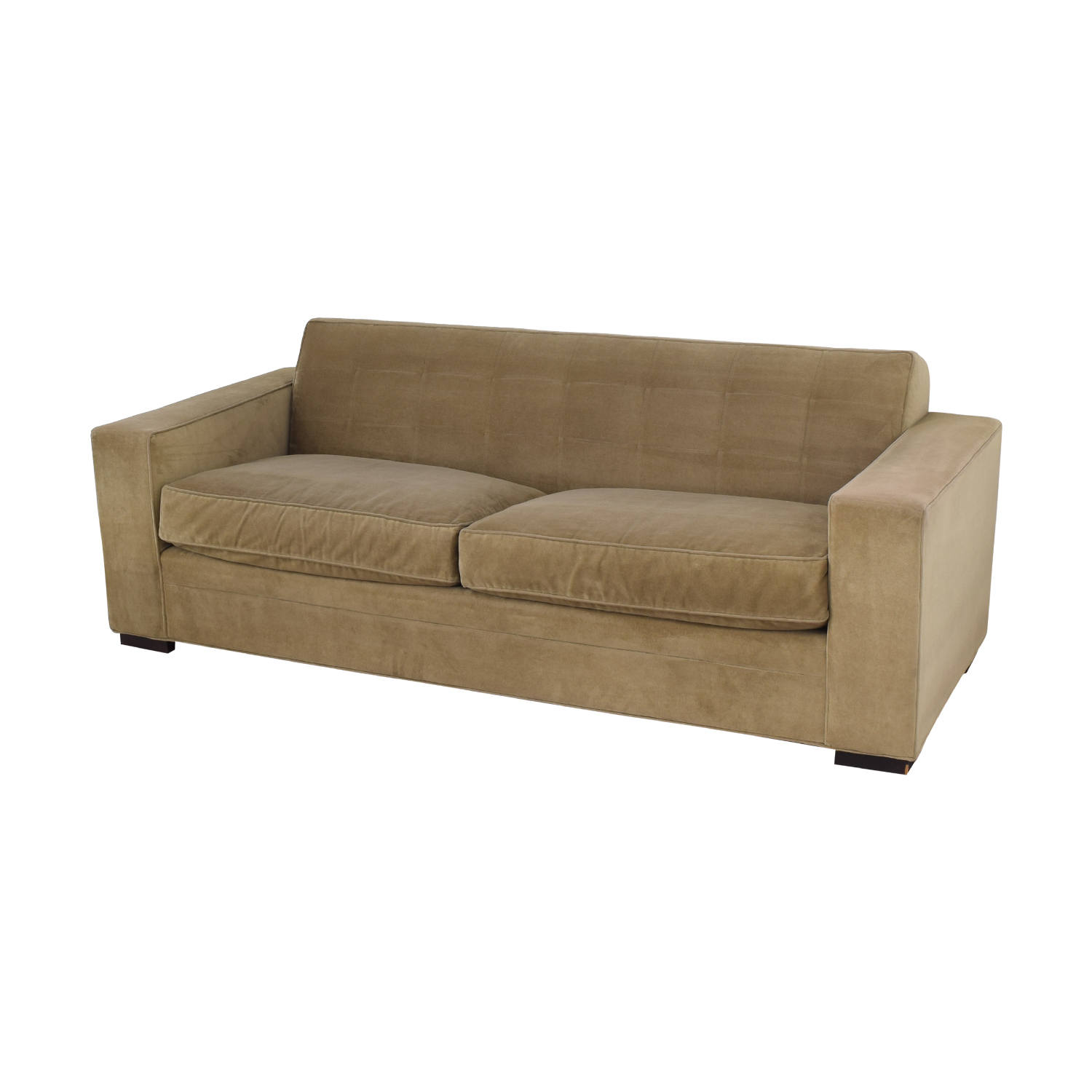 Mitchell Gold + Bob Williams Mitchell Gold + Bob Williams Two Cushion Sofa Sofas