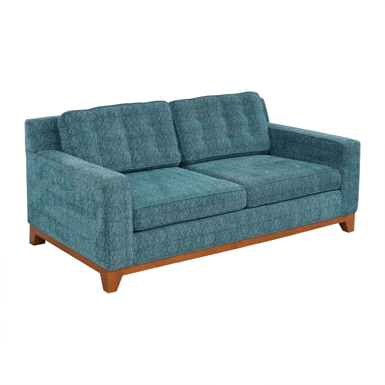 shop Apt2B Brentwood Apartment Size Sofa Apt2B