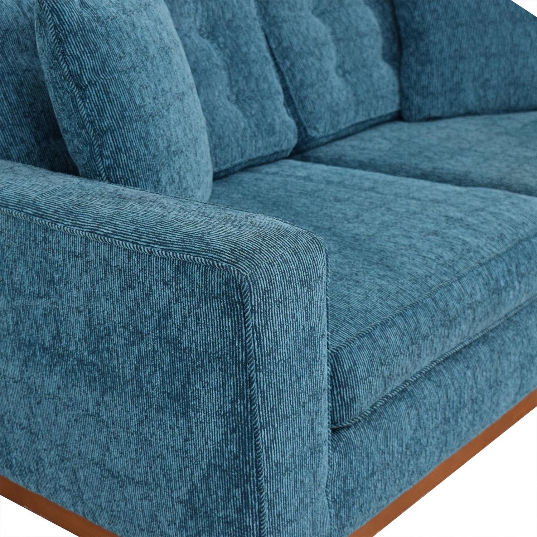 Apt2B Apt2B Brentwood Apartment Size Sofa discount