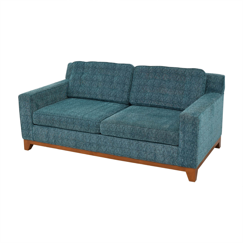 70% OFF - Apt2B Apt2B Brentwood Apartment Size Sofa / Sofas