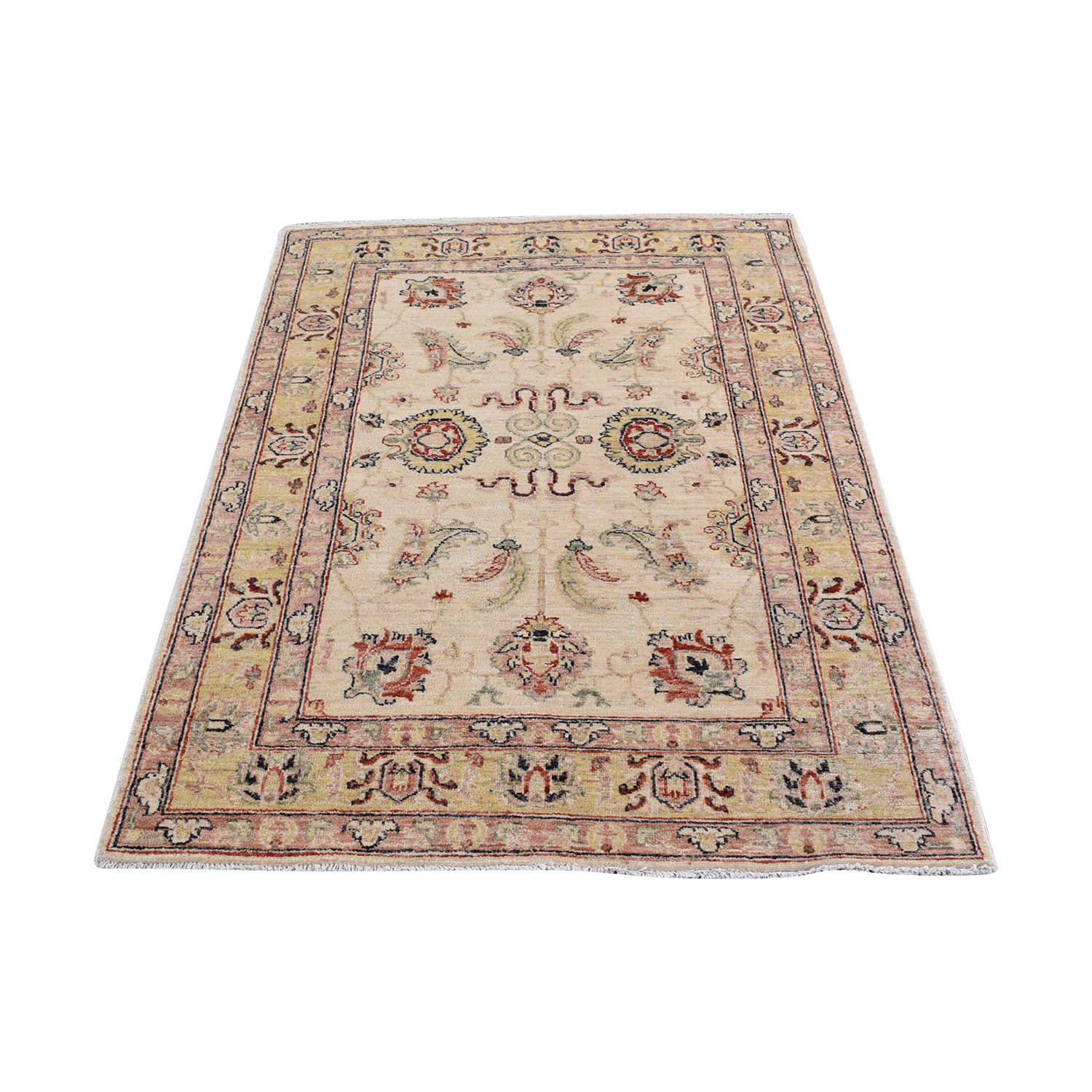 Wayfair Wayfair Area Rug dimensions