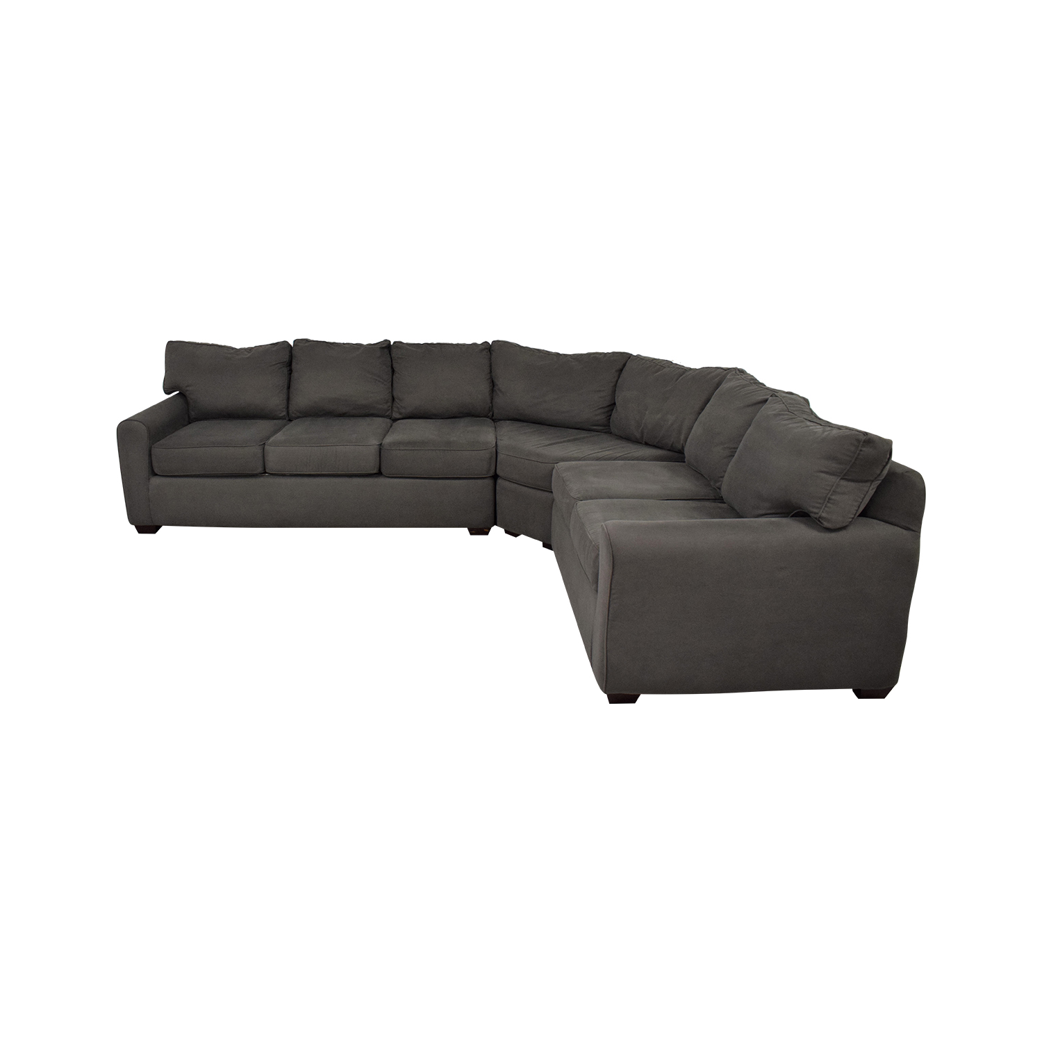 Metropia Metropia Sectional Sofa