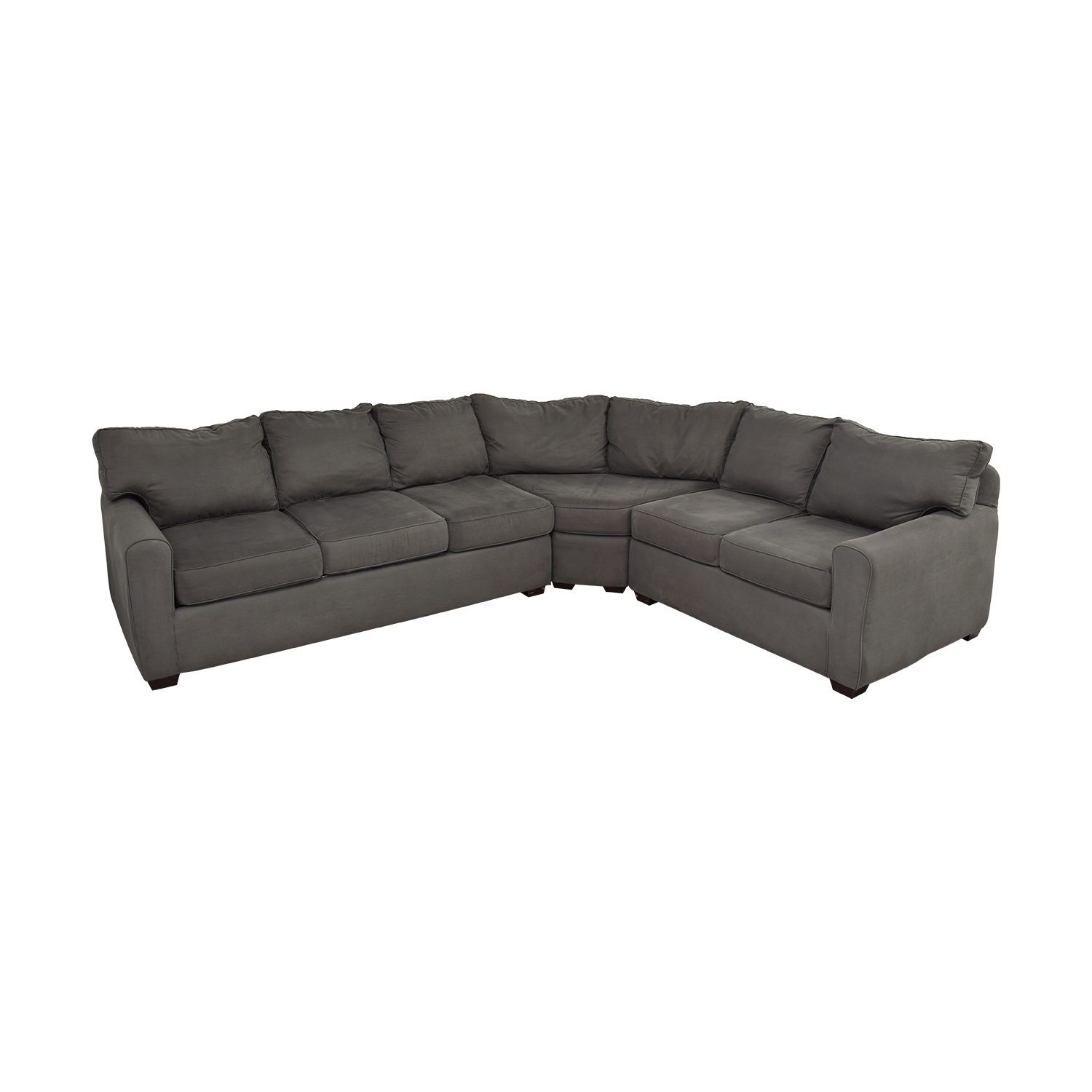 Metropia Sectional Sofa / Sectionals