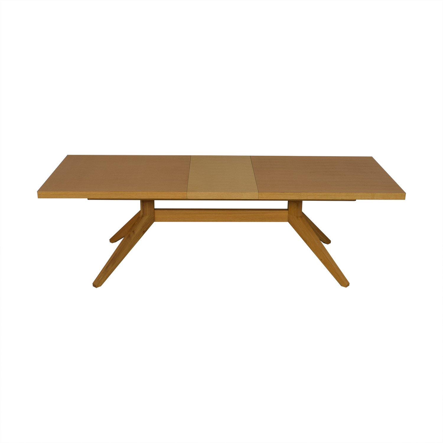 Design Within Reach Design Within Reach Cross Extension Table price