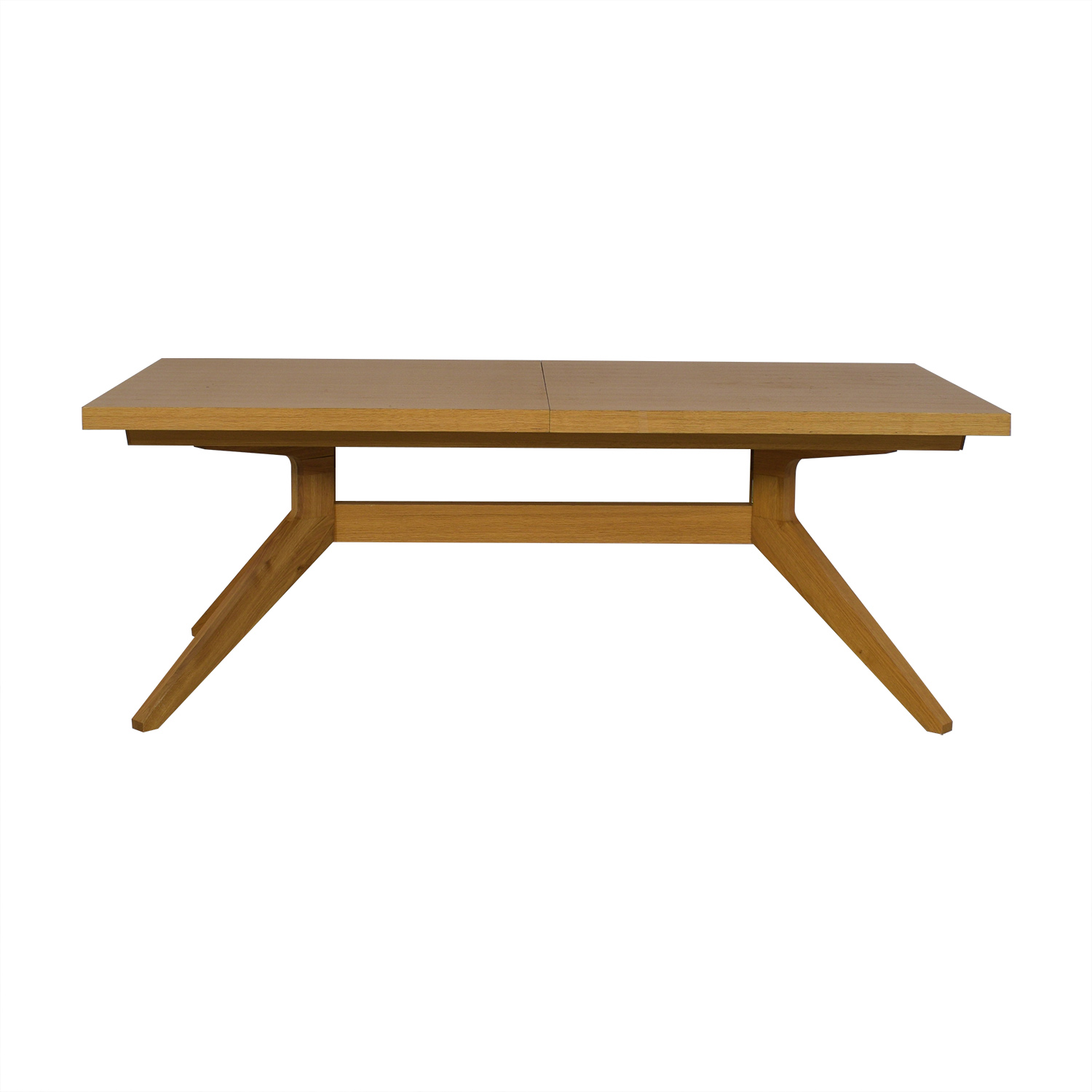 Design Within Reach Design Within Reach Cross Extension Table ma