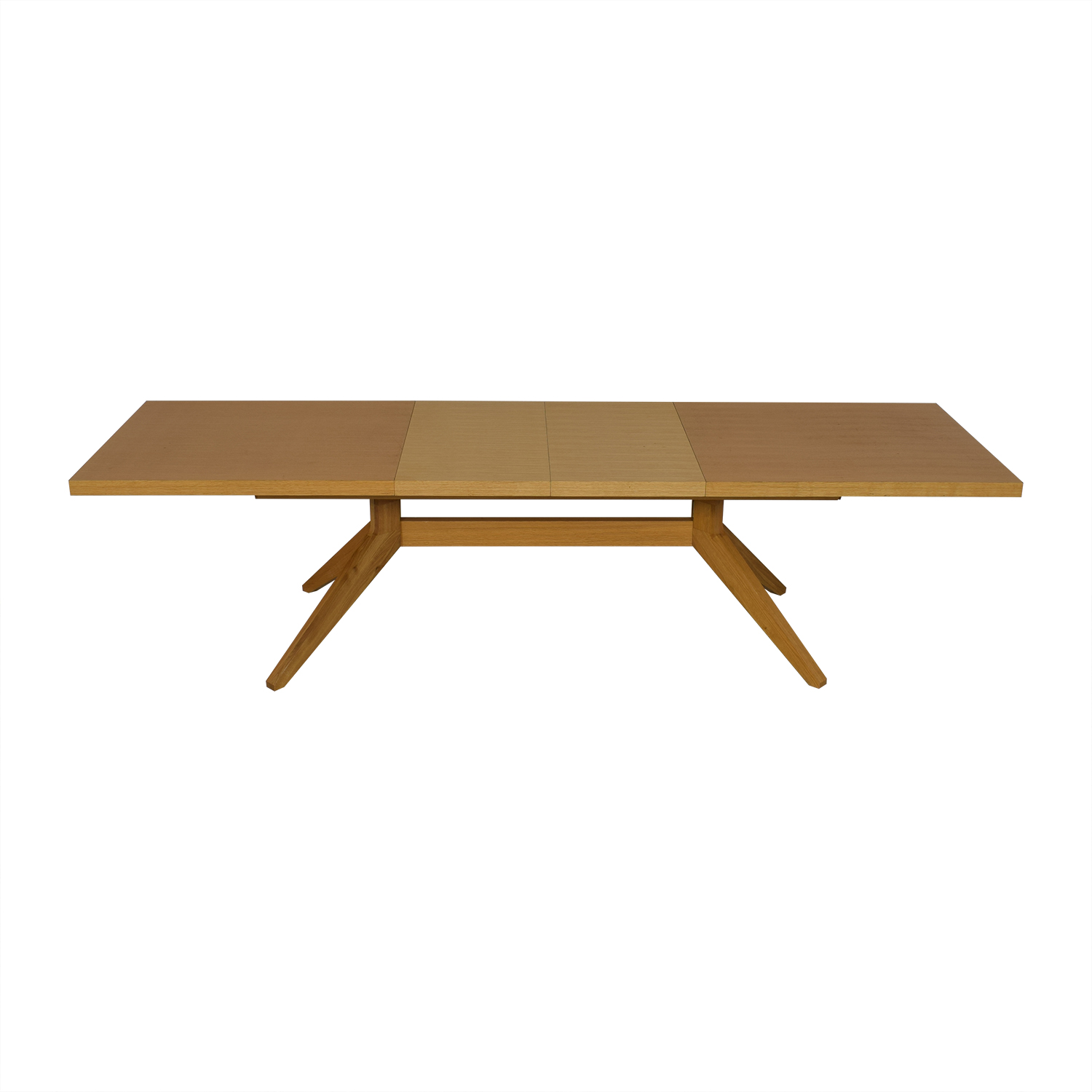 Design Within Reach Design Within Reach Cross Extension Table nj