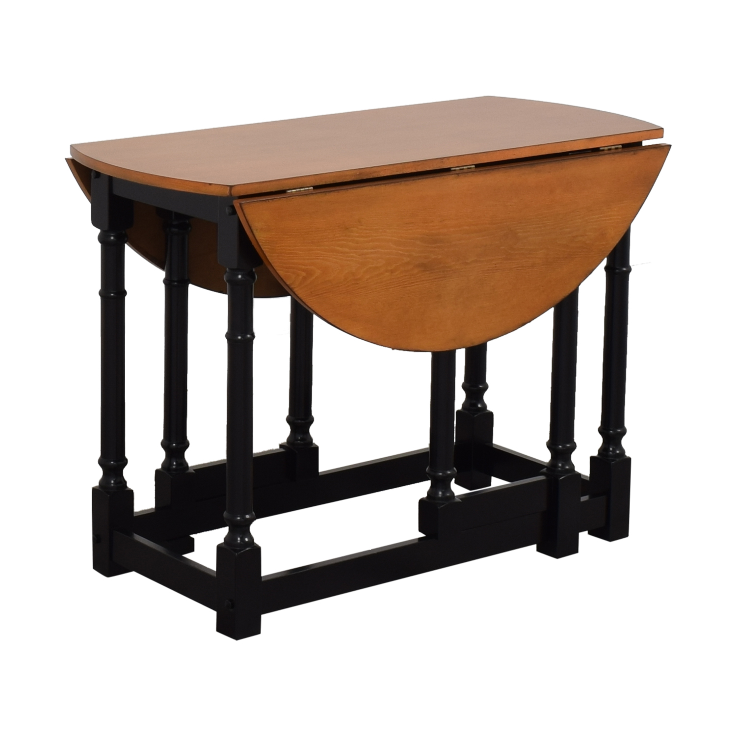 Accent Trend Solid Wood Gateleg Table Accent Trend
