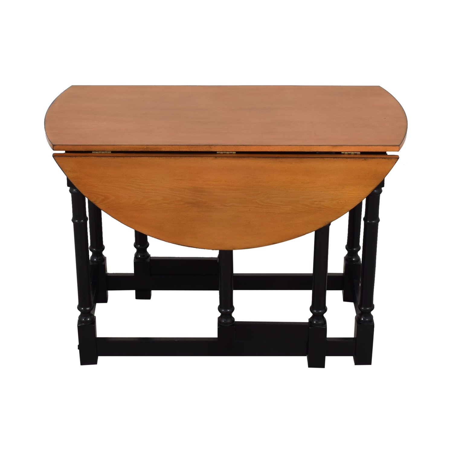 buy Accent Trend Solid Wood Gateleg Table Accent Trend