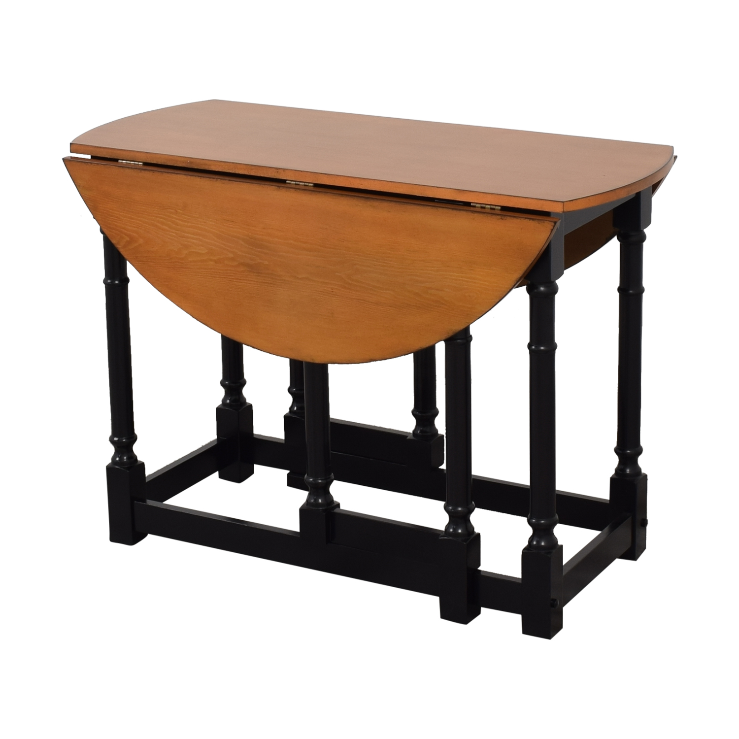 buy Accent Trend Accent Trend Solid Wood Gateleg Table online