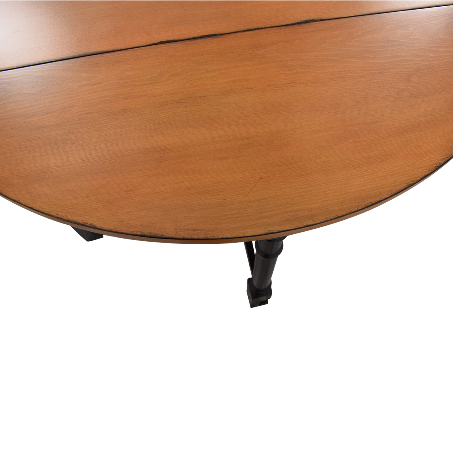 Accent Trend Accent Trend Solid Wood Gateleg Table price