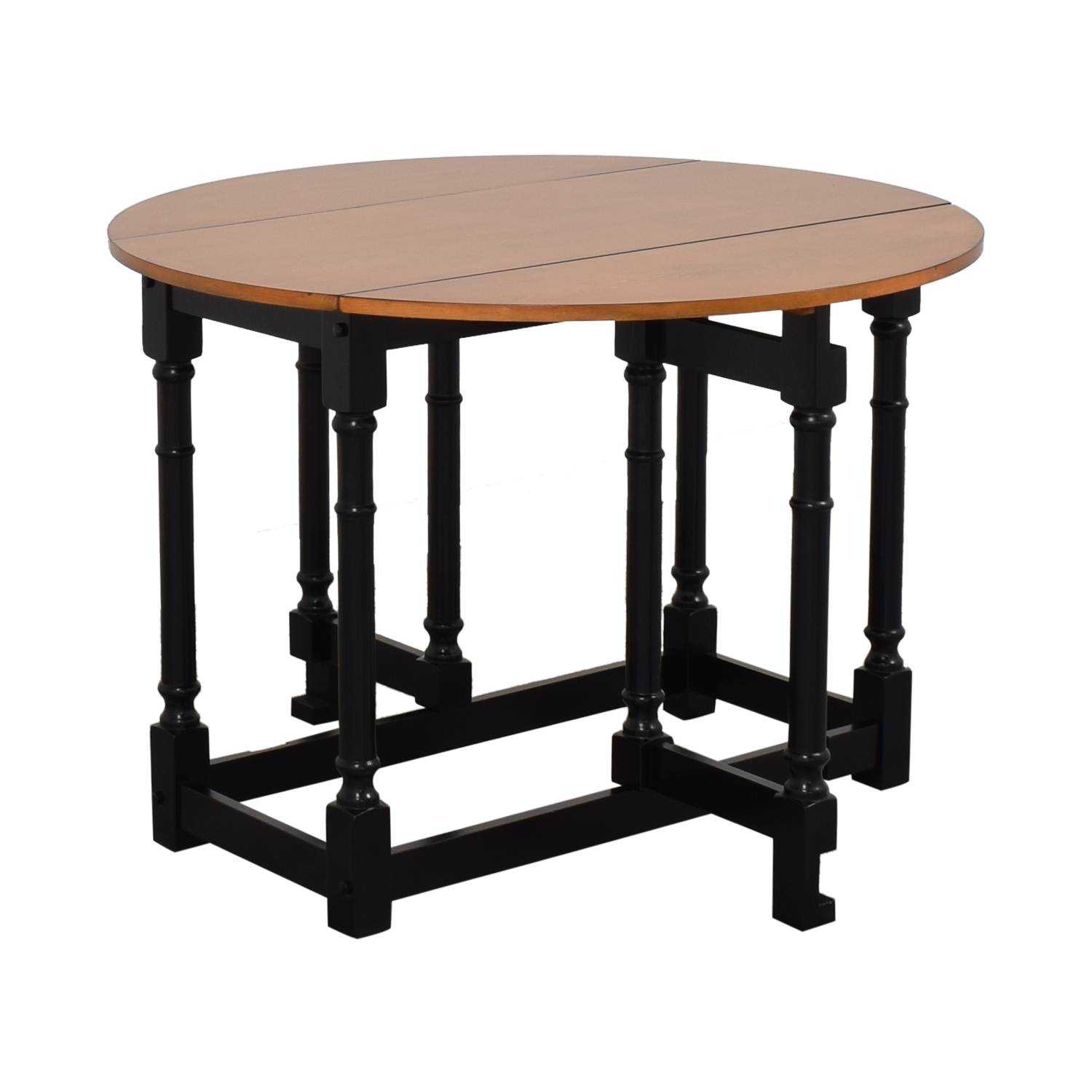 Accent Trend Accent Trend Solid Wood Gateleg Table ct