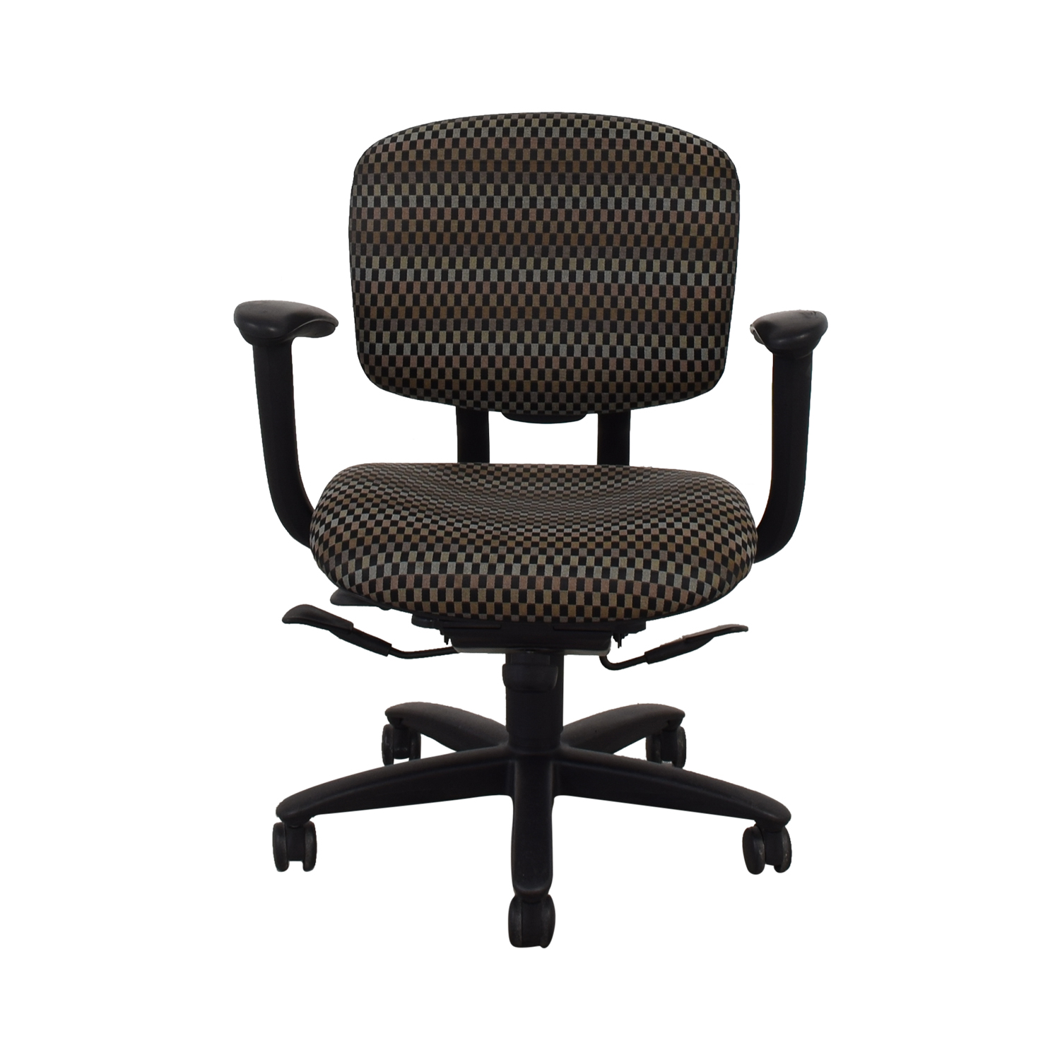 shop Haworth Improv Office Desk Chair Haworth Chairs