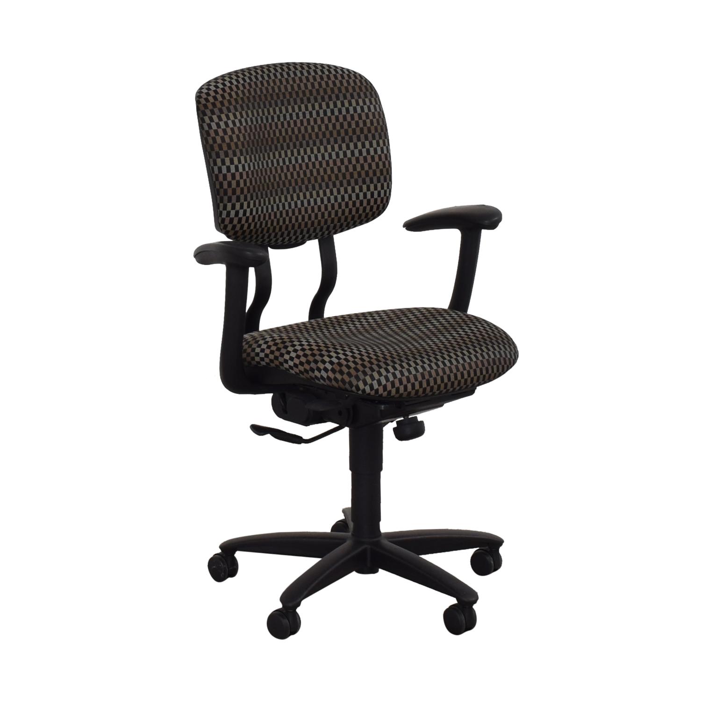 Haworth Improv Office Desk Chair sale