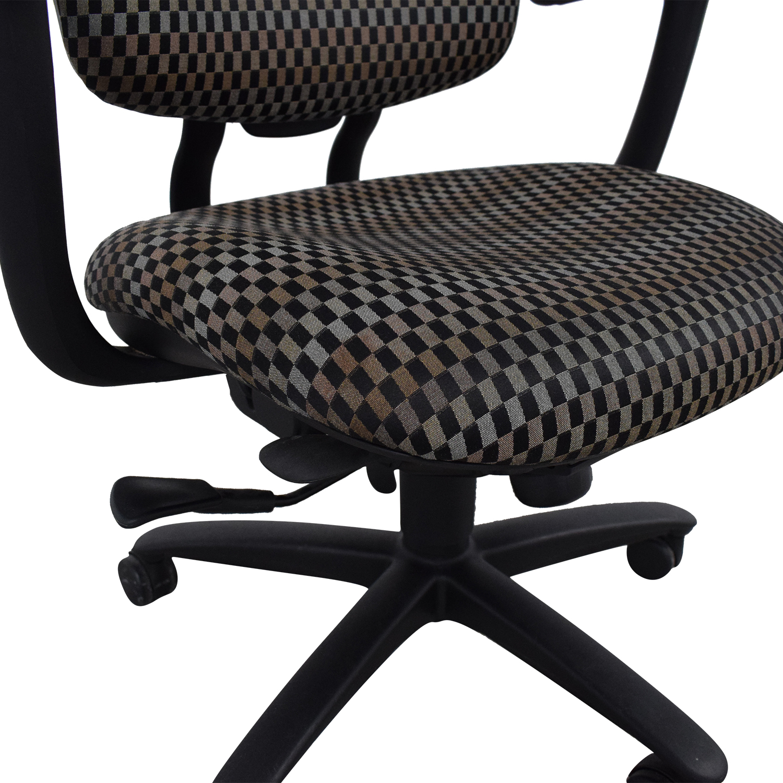 Haworth Improv Office Desk Chair / Chairs