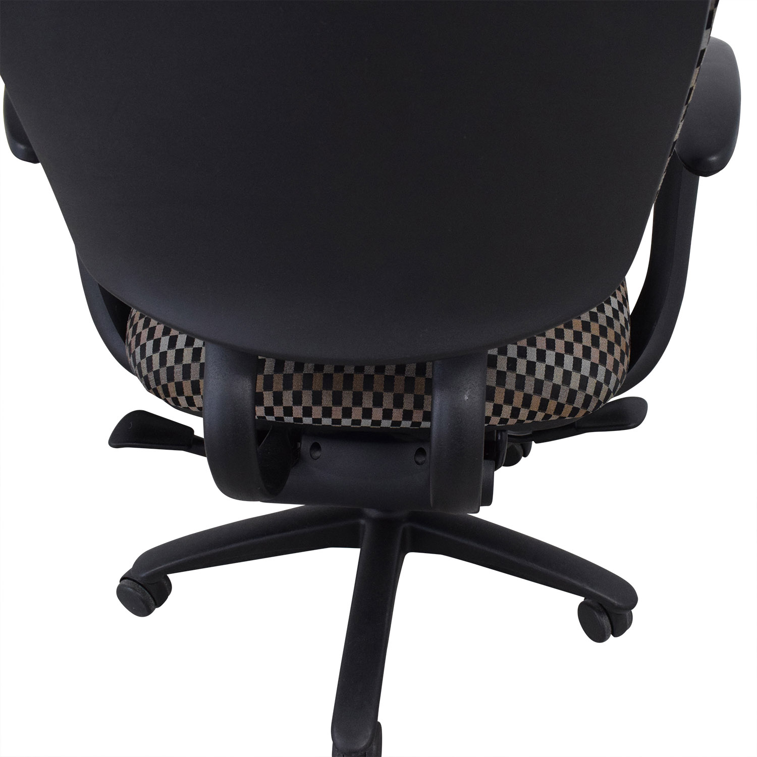 Haworth Haworth Improv Office Desk Chair ma
