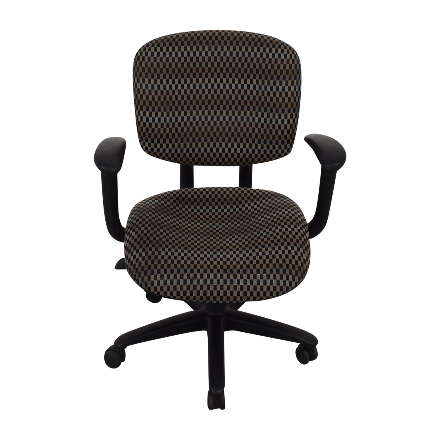 Haworth Haworth Improv Office Desk Chair price