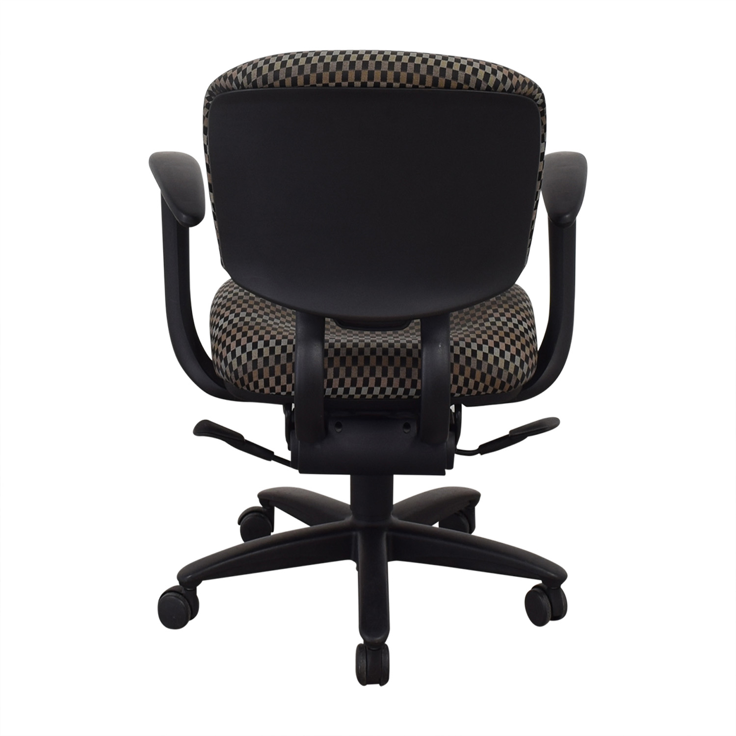 Haworth Haworth Improv Office Desk Chair