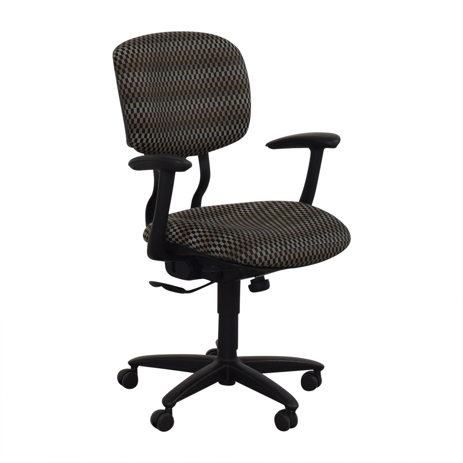 Haworth Haworth Improv Office Desk Chair nj