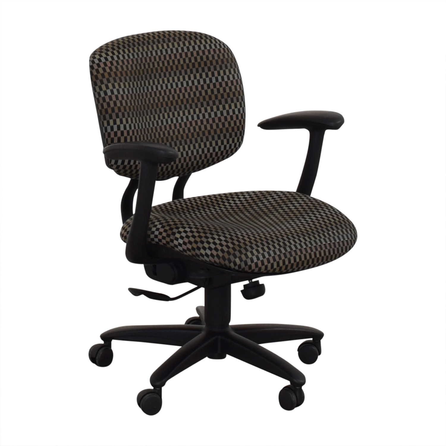 Haworth Haworth Improv Office Desk Chair Chairs