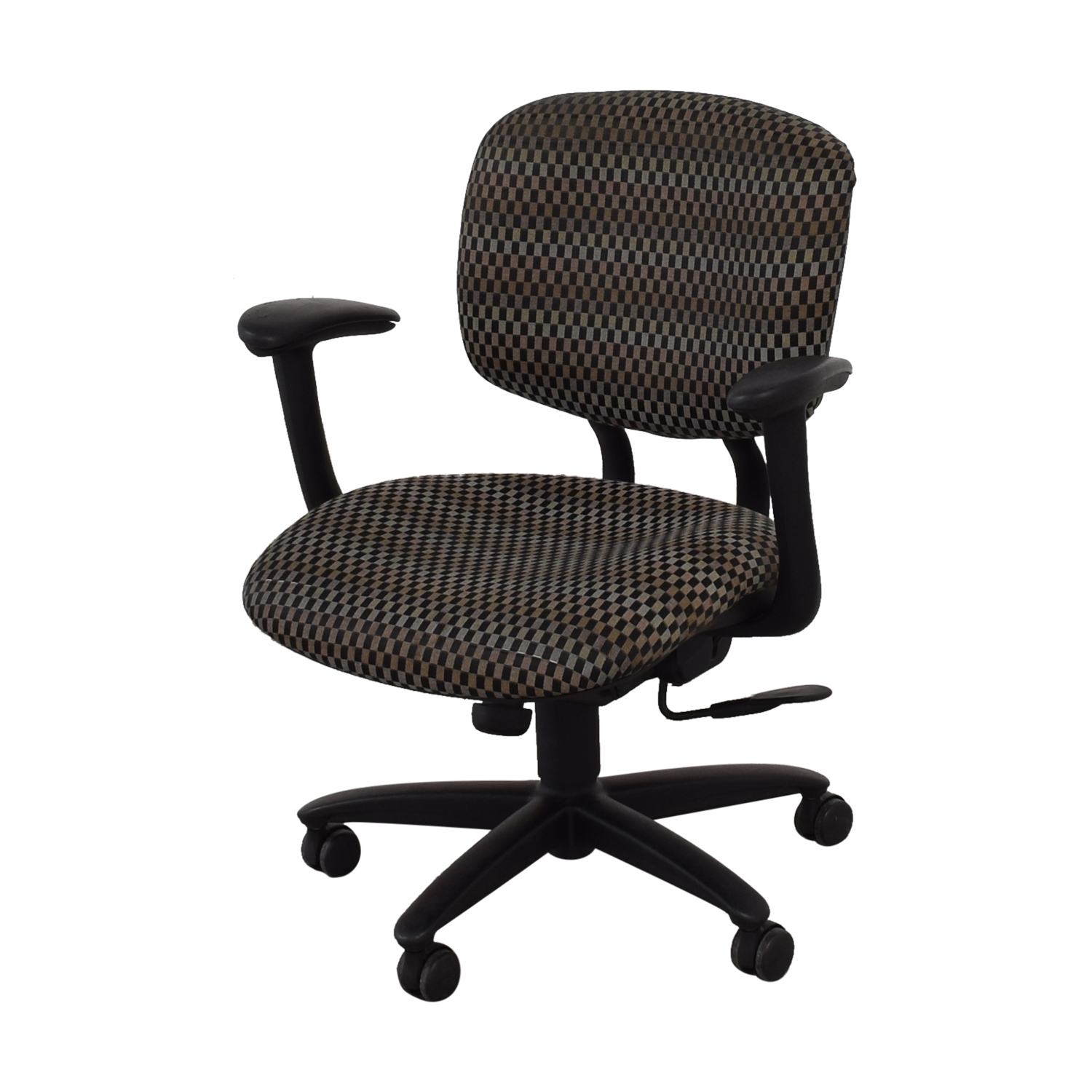 buy Haworth Improv Office Desk Chair Haworth Home Office Chairs