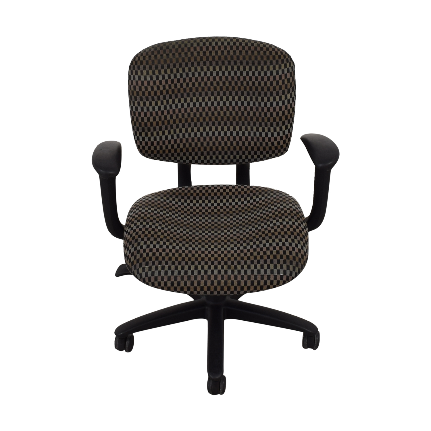 Haworth Improv Office Desk Chair sale