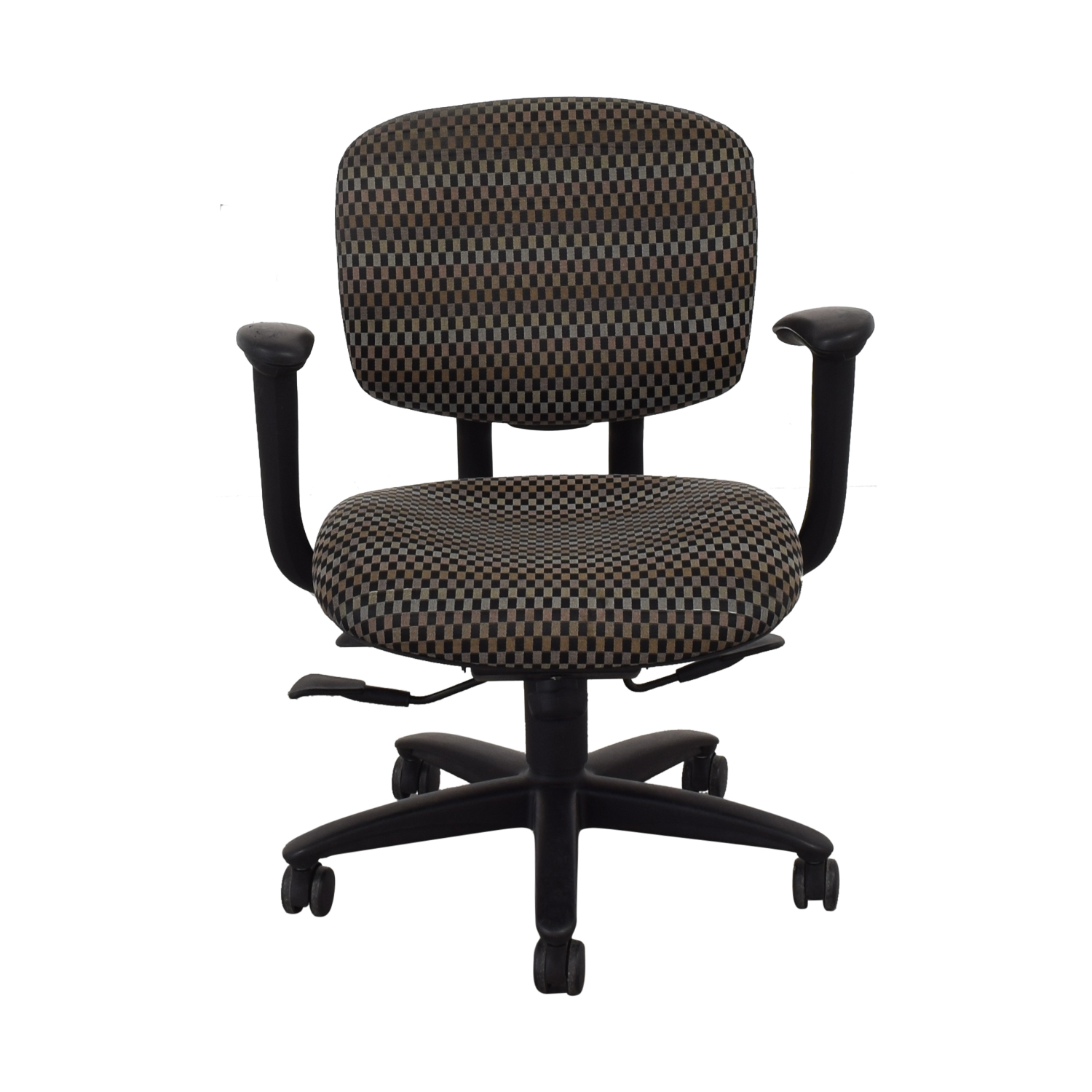 Haworth Haworth Improv Office Desk Chair used