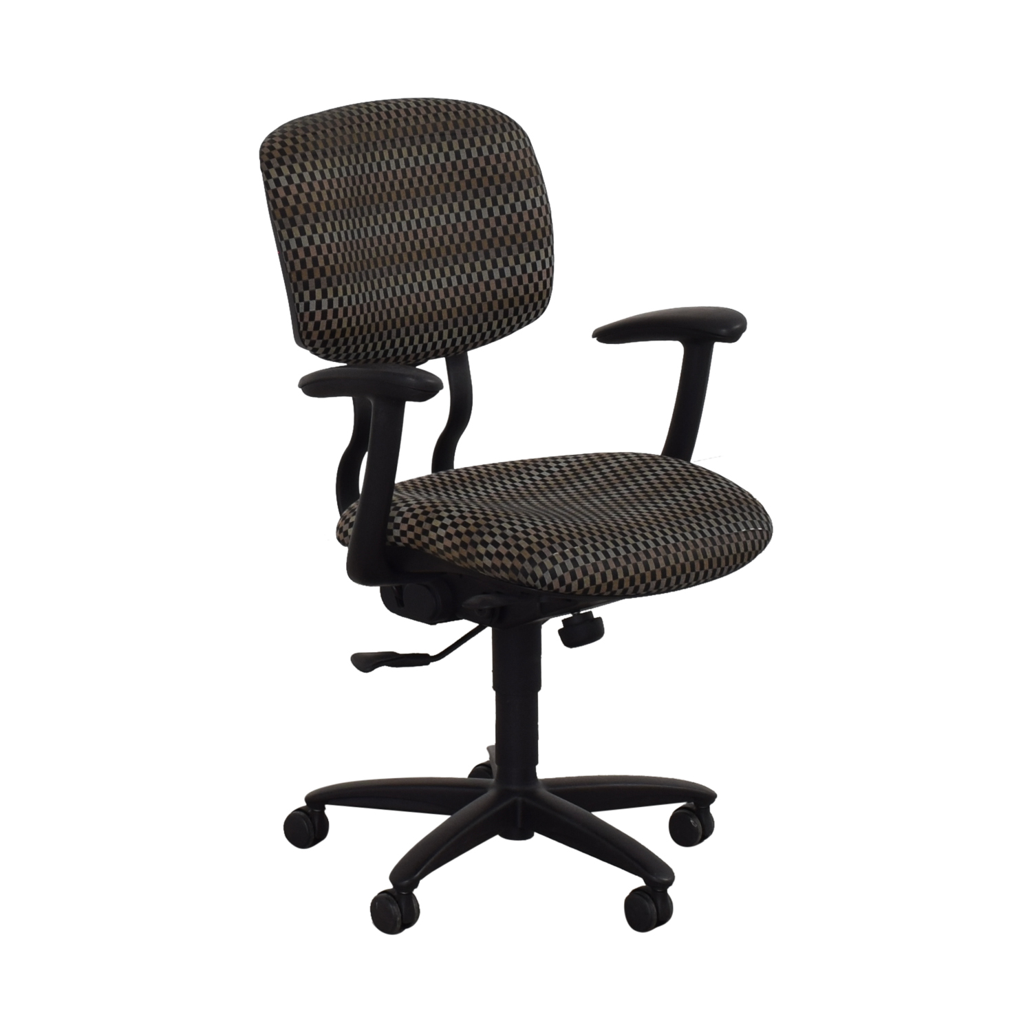 Haworth Improv Office Desk Chair / Chairs