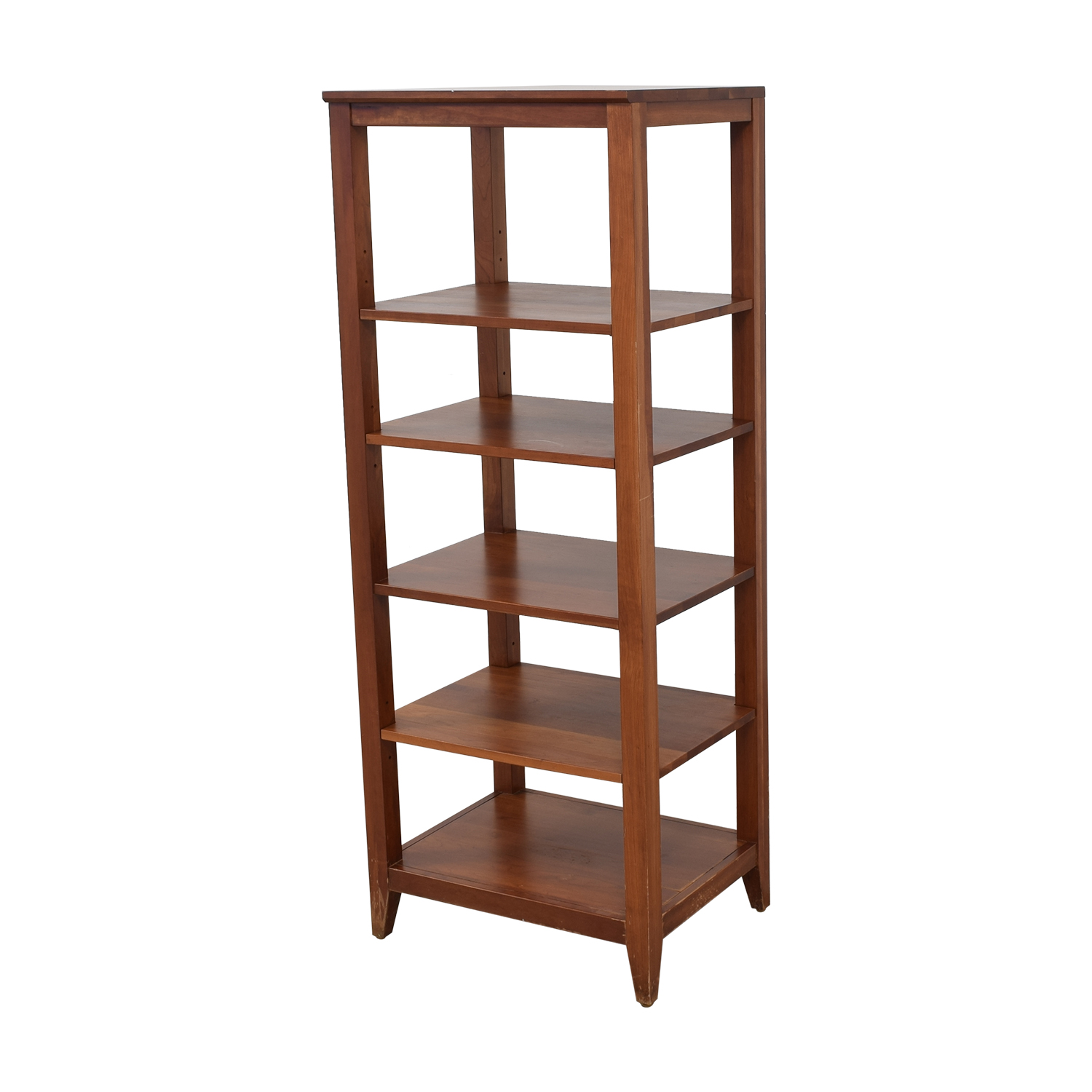 Ethan Allen Ethan Allen Tower Shelf dimensions