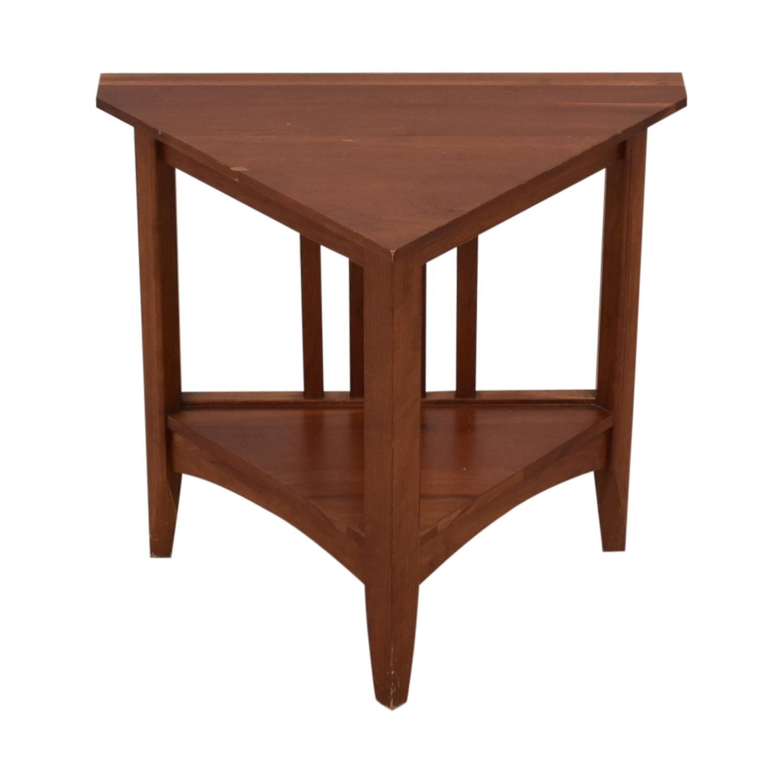 Ethan Allen Ethan Allen End Table ma